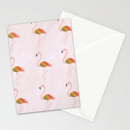 Flamangos Stationery Cards