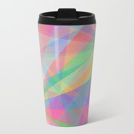 Twirls Travel Mug
