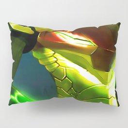 samus aran Pillow Sham