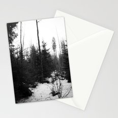NORWEGIAN FOREST X Stationery Cards