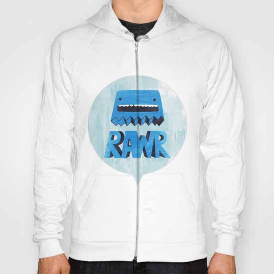 Rawr Returns! Hoody