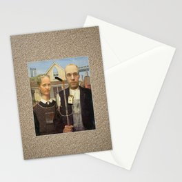 Brooklynites Stationery Cards