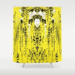 Eye Wonder #13 Shower Curtain