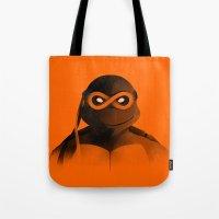 Michelangelo Forever Tote Bag
