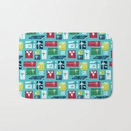 Gifts - Xmas Pattern Bath Mat