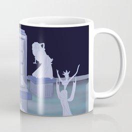Won't Say I'm in Love  Coffee Mug