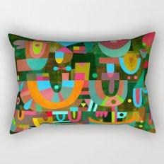 Schema 7 Rectangular Pillow