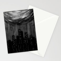 City Of Ashes Stationery Cards