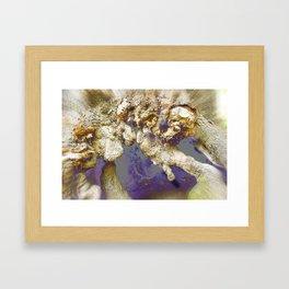 Oak Spirits Framed Art Print