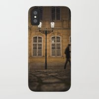 ghost iPhone & iPod Cases featuring Ghost by Maria Heyens