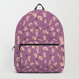 Kawaii Ghosties Backpack