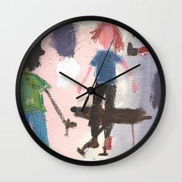 Lovegod Wall Clock