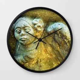 i've got my eye on you Wall Clock