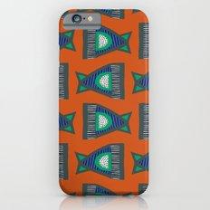 FISH TAILS iPhone 6s Slim Case