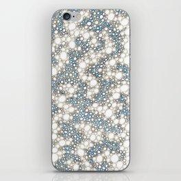 Molecule5 iPhone Skin