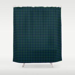 MacNeil Tartan Shower Curtain