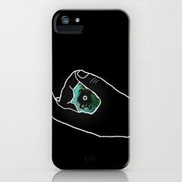 iLAX iPhone Case