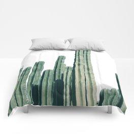 Cactus Line Comforters