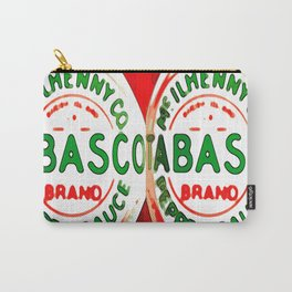 Tabascco - by Frankenberg Carry-All Pouch