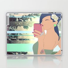 Depart From Me Laptop & iPad Skin