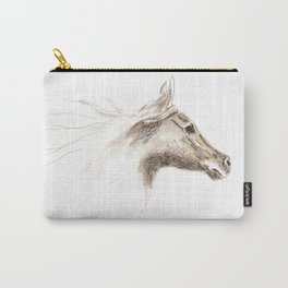 Horse II Carry-All Pouch