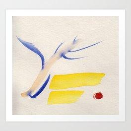 Goldbaum Art Print