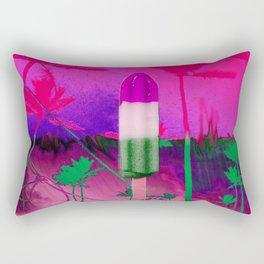 Summer 3X Rectangular Pillow
