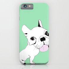 Janet Slim Case iPhone 6s