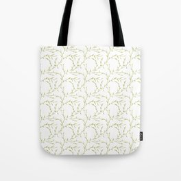 Tangled Vines Tote Bag