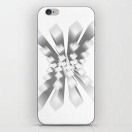 Whitey X iPhone Skin