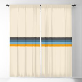 Spring of Love Blackout Curtain