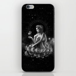 Winya No. 118 iPhone Skin