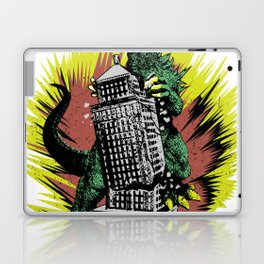 Godzilla War III Laptop & iPad Skin