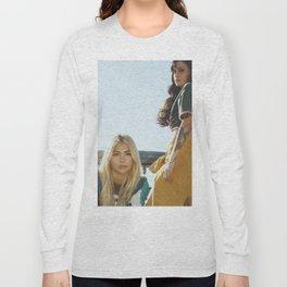 Kehlani x Hayley Kiyoko 2 Long Sleeve T-shirt