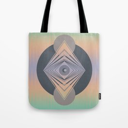HYPER LIGHT, HYPNOTEYEZ Tote Bag