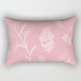 Asheville Natives Blend 01 Rectangular Pillow