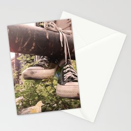 Turning Point Stationery Cards