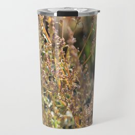 Autumn whisper Travel Mug