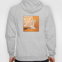 Witch Please Hoody