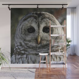 Noble Wall Mural