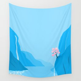 0027 Wall Tapestry
