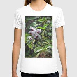 Tropical Orchids T-shirt