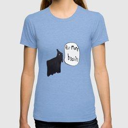 Good Advice Dog T-shirt