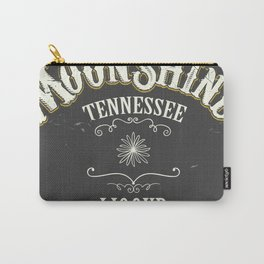 Moonshine Tennessee Carry-All Pouch
