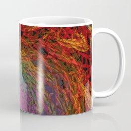 Spiral Coffee Mug