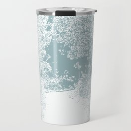 Walk in the Forest Travel Mug