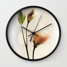 Dancing Light Wall Clock