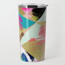 Geomagnetic Travel Mug