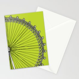 London Town - The Eye Stationery Cards