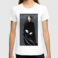 artpop T-shirts featuring Artpop by Annike